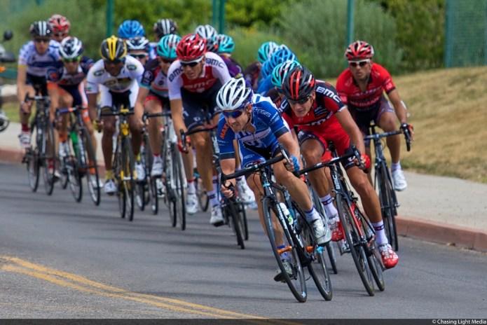 Tour of Utah 2013 Stage 3