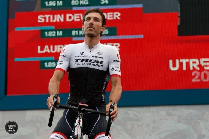 Fabian Cancellara, Trek Factory Racing, Tour de France 2015, Grand Départ