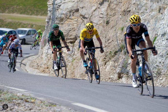 Tour de France 2015 Stage 11