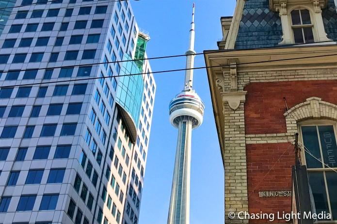 Kings West Street, Toronto