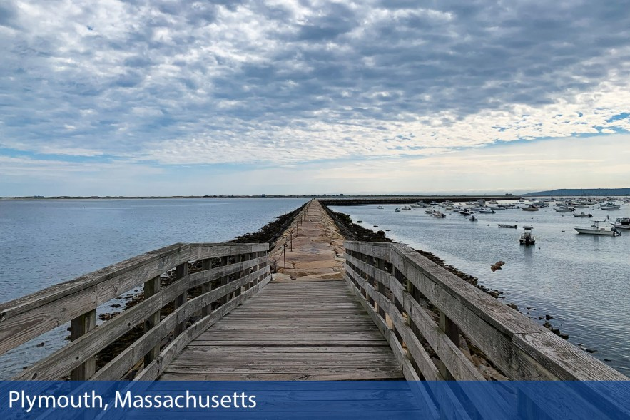 Photos of Plymouth, Massachusetts taken by Chasing Light Media