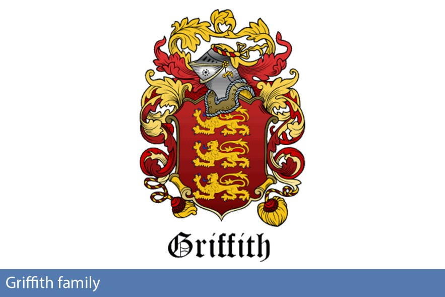 Griffith family research