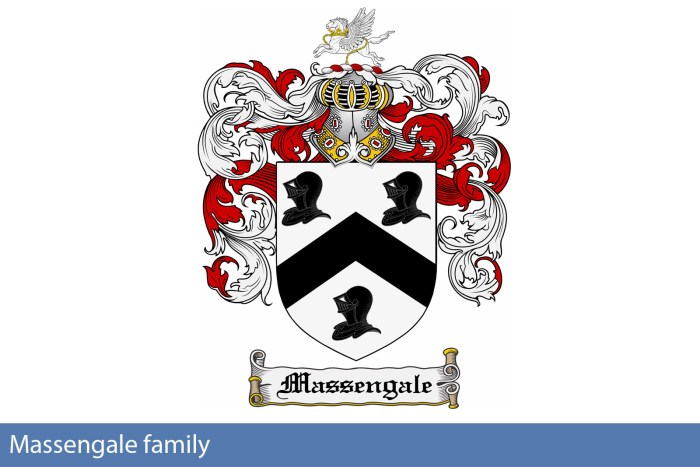 Massengale family research