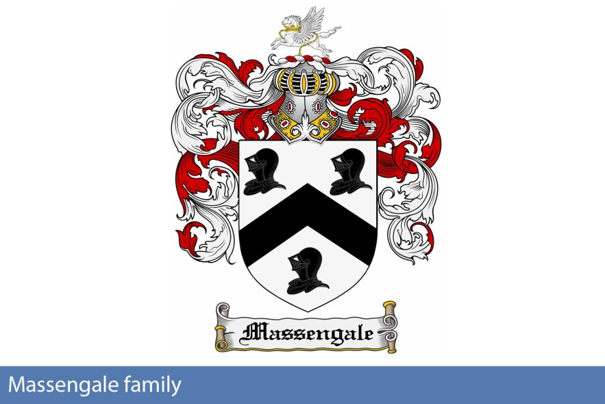 Massegale family research