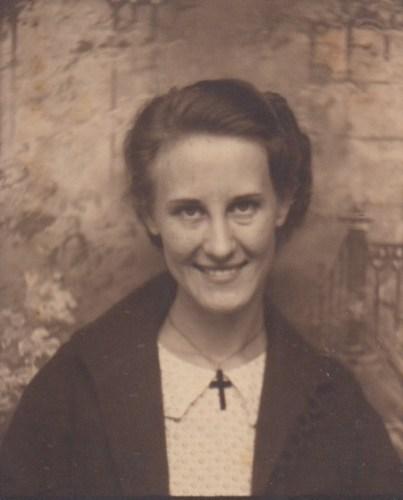 1930s Eleanor Phillis