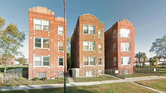 7217 S Stewart Ave Chicago, Illinois