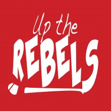 UP the Rebels Cork