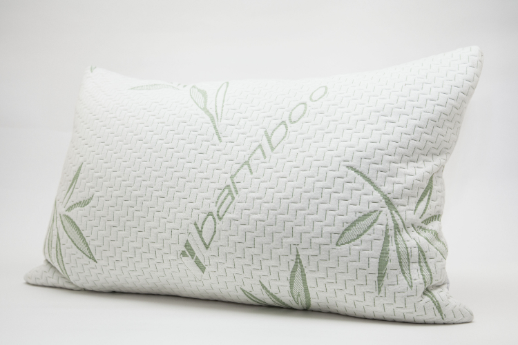 cool bamboo pillow good sleep better life With are bamboo pillows washable