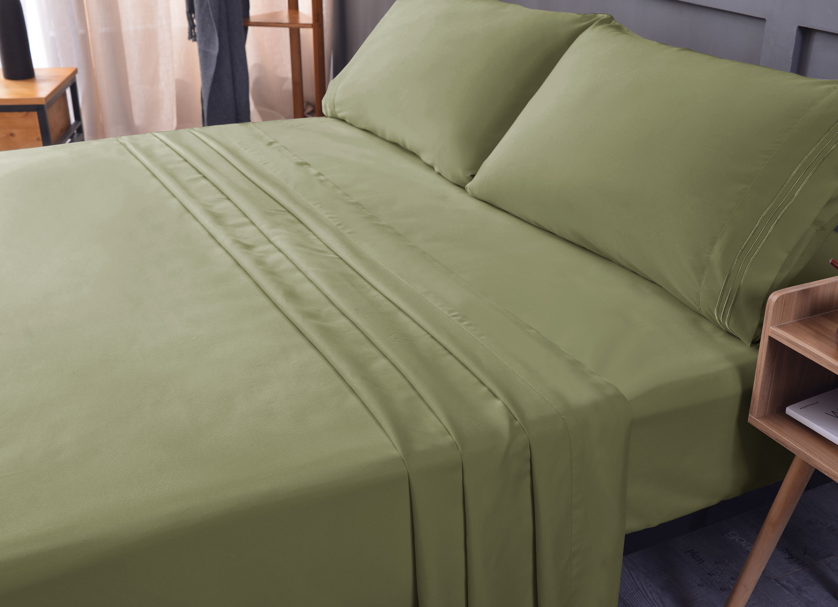 Cool Bamboo Bed Sheet Sets