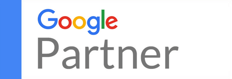 official Google Partners badge for CoolBison SEO