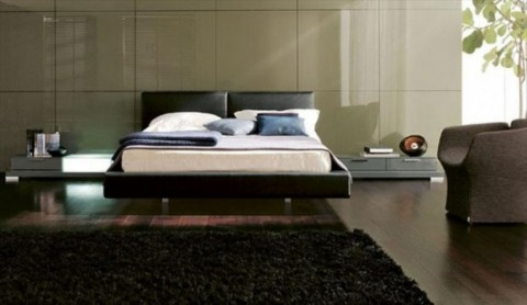 Extraordinary Bedroom Designs with Luxury and Modern Inspirations06