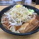 麺屋 羅漢(ラカン)秋田県横手のしょっつるベースのラーメンは絶品