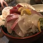 青森市へツーリング(車)駅前居酒屋の穴場「弐乃助」海鮮料理