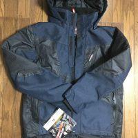 ワークマン製イージス360透湿防水防寒 ジャケット購入した結果!
