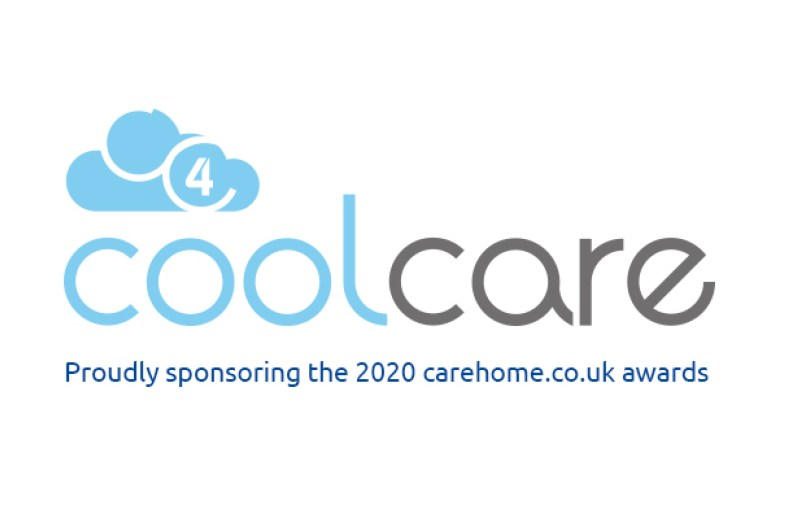 CoolCare heralds new partnership with carehome.co.uk for the Top 20 Care Homes 2020