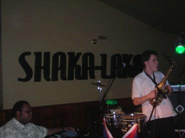 Shaka-laka Tomasito