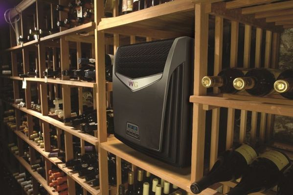 wine cooling system