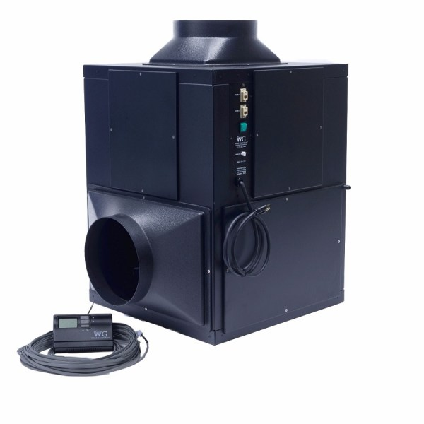 humidifier for wine storage