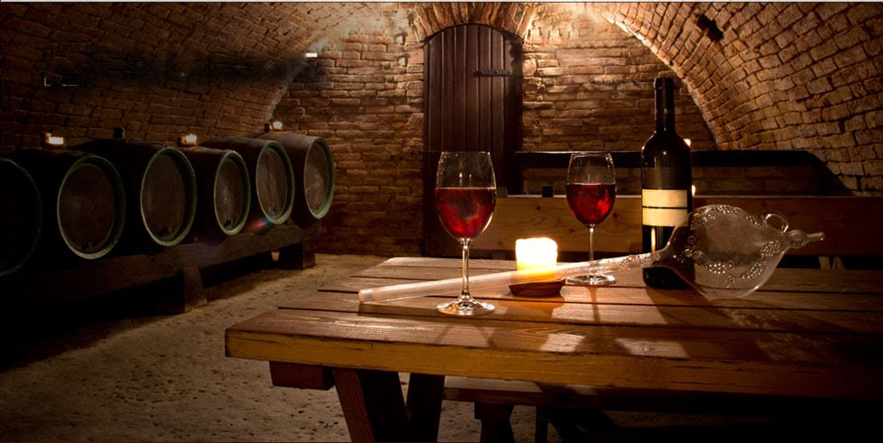Wine Caves and Climate Control Systems: Fundamental Facts