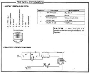 I Microphone Wiring Diagrams  Somurich