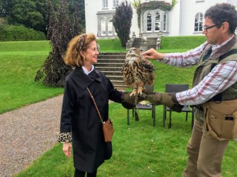 Falconry Coolclogher House