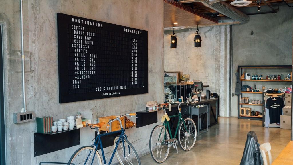 Best Coffee Shop Names
