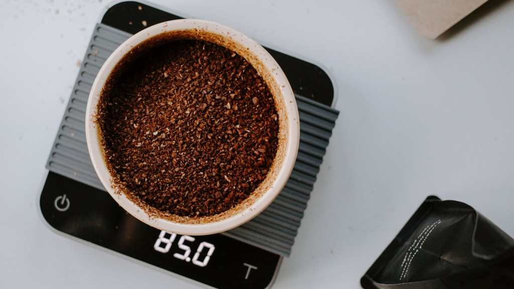 Best Coffee Grind For Cold Brew