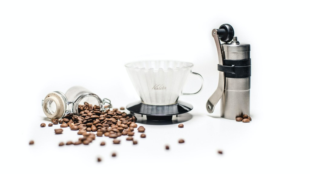 How to Clean Manual Burr Grinder