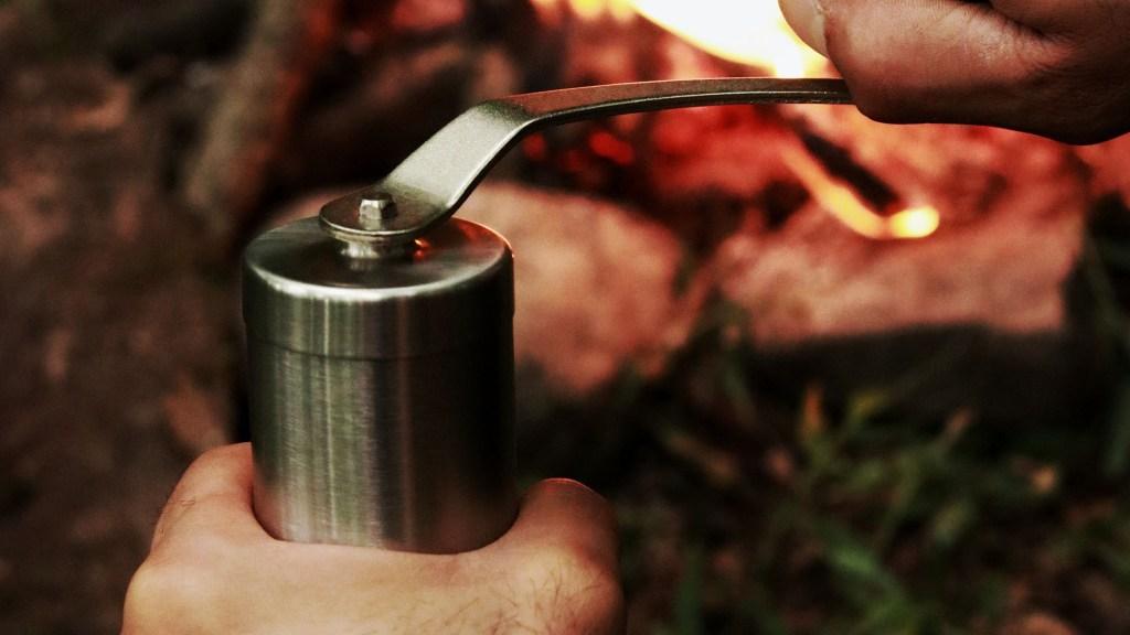 best hand grinder for espresso