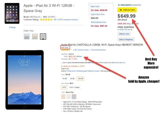 amazon vs best buy