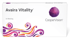 AVAIRA VITALITY - Biofinity Multifocal