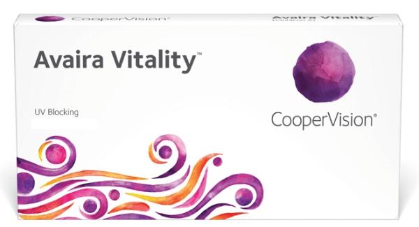 AVAIRA VITALITY - Avaira Vitality