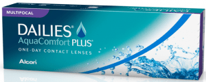 DAILIES AQUA COMFORT PLUS MULTIFOCAL 300x120 - Soflens Daily Disposable