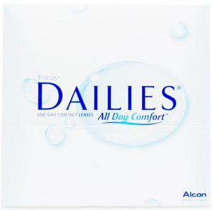 FOCUS DAILIES ALL DAY COMFORT 90 - PRODUCTS