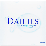 FOCUS DAILIES ALL DAY COMFORT 90 - Focus Dailies All Day Comfort (90 lenses/box)