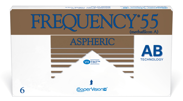 FREQUENCY 55 ASPHERIC - Frequency 55 Aspheric