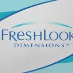 FRESHLOOK DIMENSIONS MONTHLY 2 PACK - Freshlook Dimensions