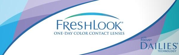 FRESHLOOK ONE DAY 10 PACK - Freshlook 1 Day