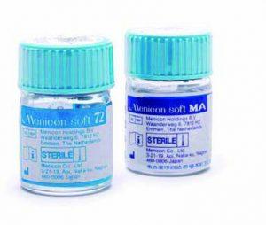 MENICON LENSES 300x254 - Lunelle Variations 70 UV