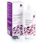 All In One Light 60ml - All In One Light Solution | Travel Pack 60ml