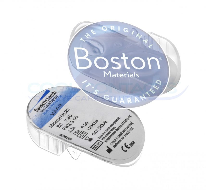 Boston Maxim Toric Varifocal 1 scaled e1615058335964 - Maxim Varifocal | Gas Permeable