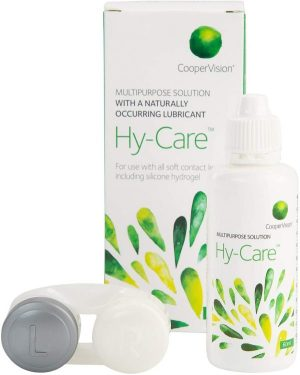 Hy Care travel size e1629400317906 - Cadence Comfort Solution | Travel Pack 60ml
