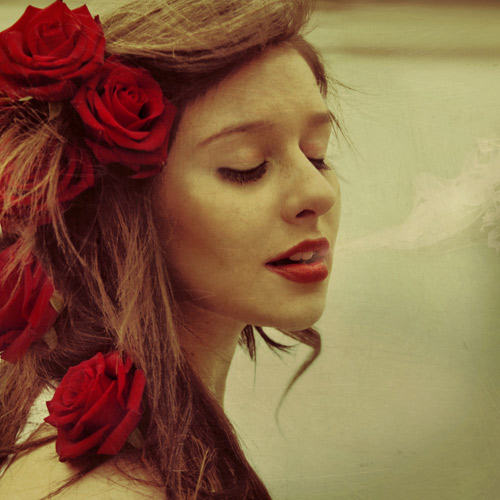 Some Realistic Examples of Portrait Photography (5)