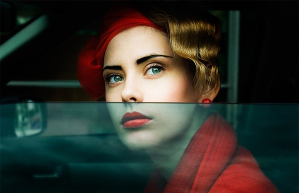 Some Realistic Examples of Portrait Photography (15)
