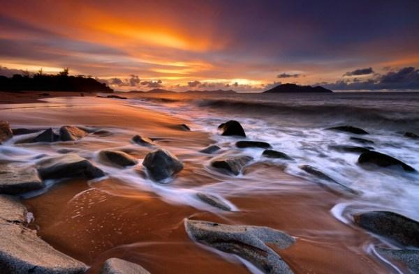 Fairest Sunset