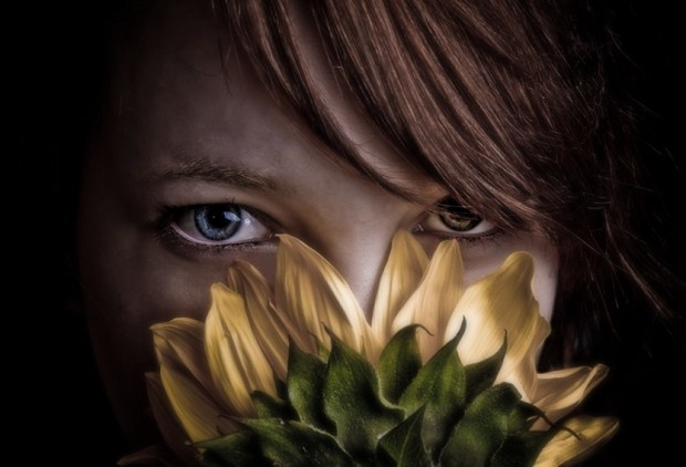 Me and Sunflower