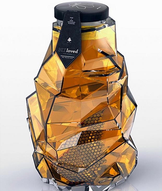 Honey Packaging1