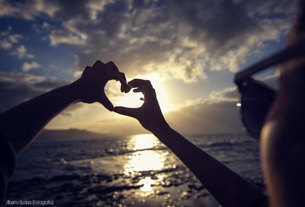 Shiny love