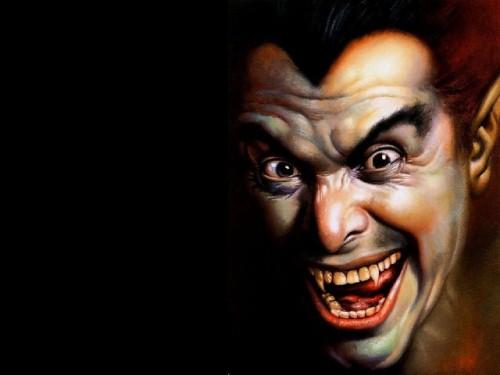 The Vampire II