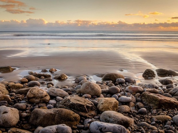 morfa-bychan-beach